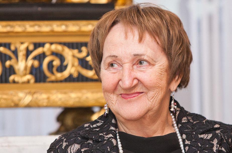 Beatričė Kleizaitė-Vasaris