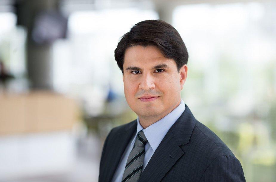Mariano Andrade