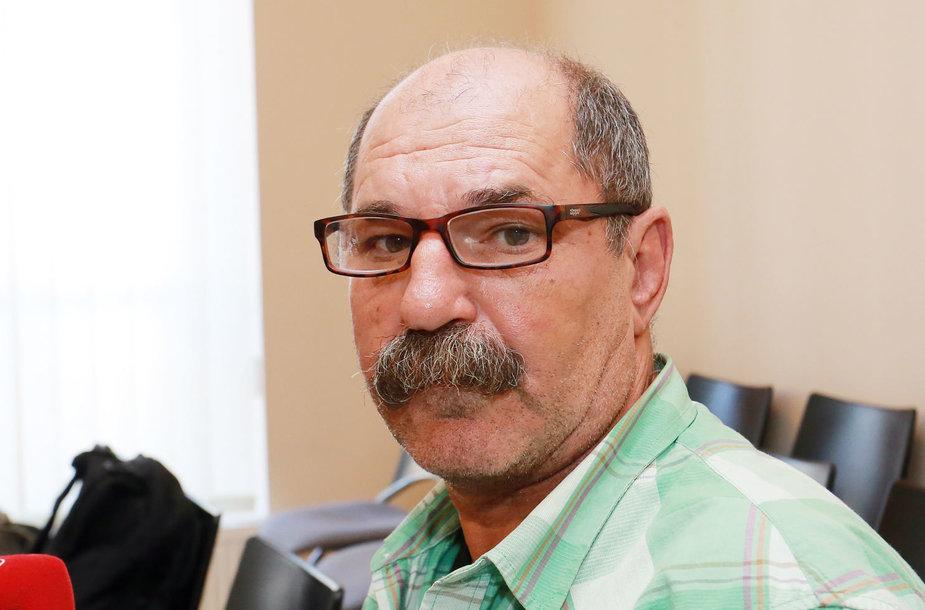Vladimiras Rozantalis