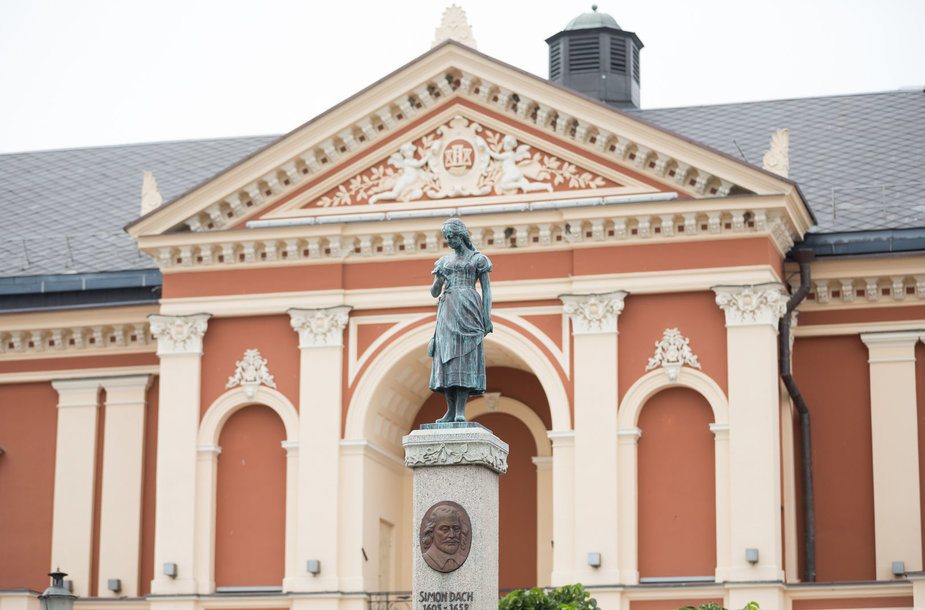 Klaipėdos senamiestis