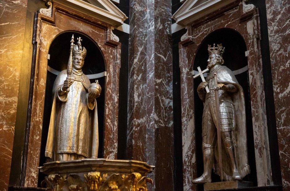 Šv. Kazimiero koplyčia
