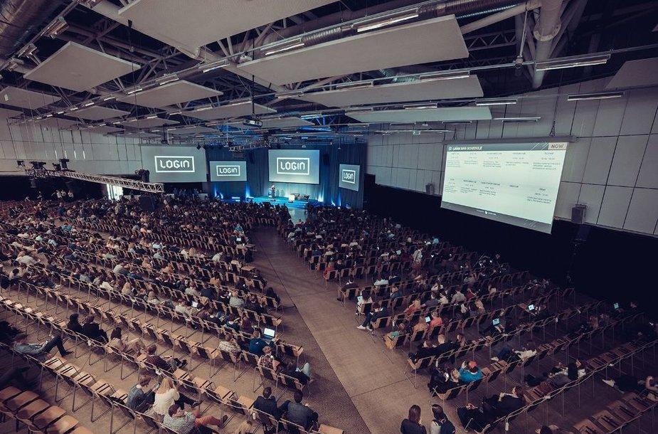 LOGIN konferencija