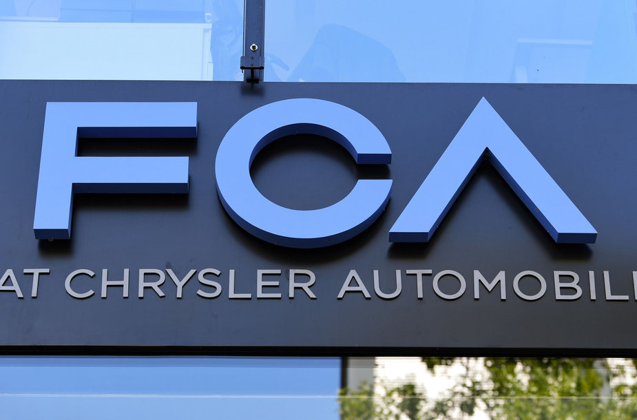 """Fiat Chrysler"""