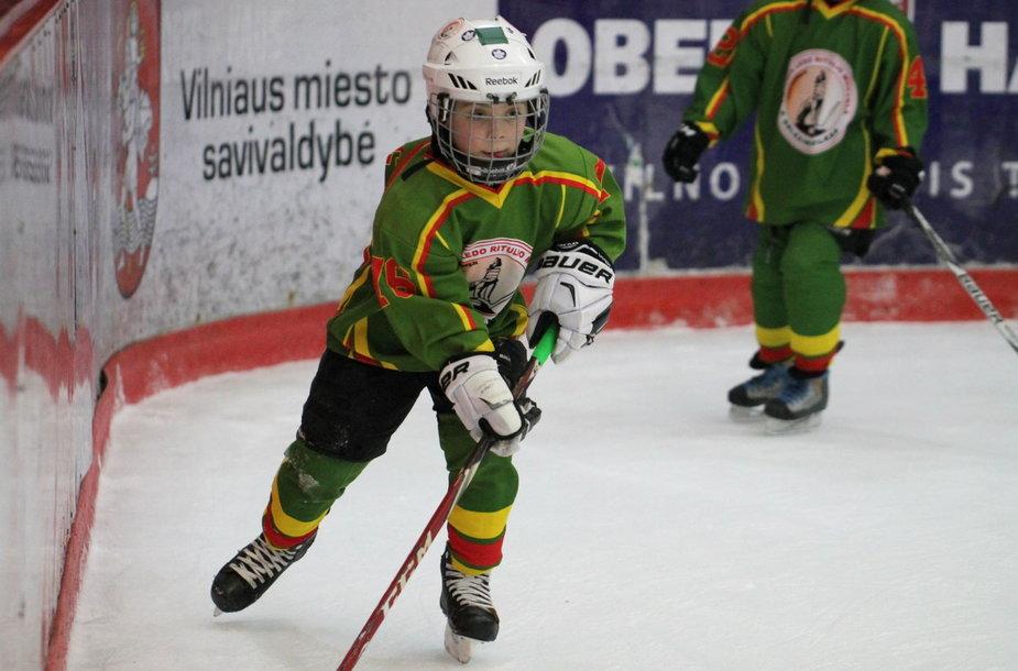 Nacionalinė vaikų ledo ritulio lyga