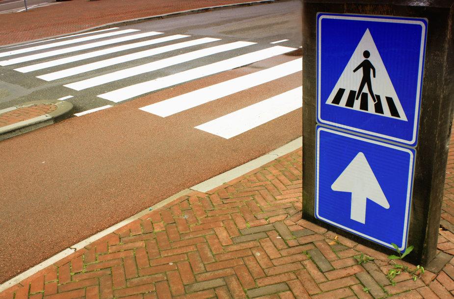 Saugus eismas