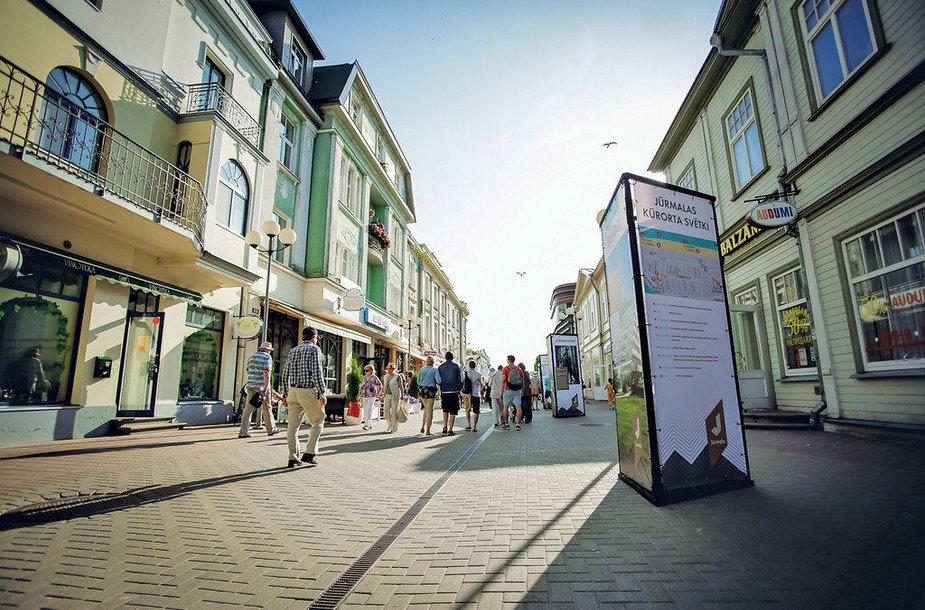Keliaujame Latvijos pajūriu: ko nevalia praleisti (II dalis)