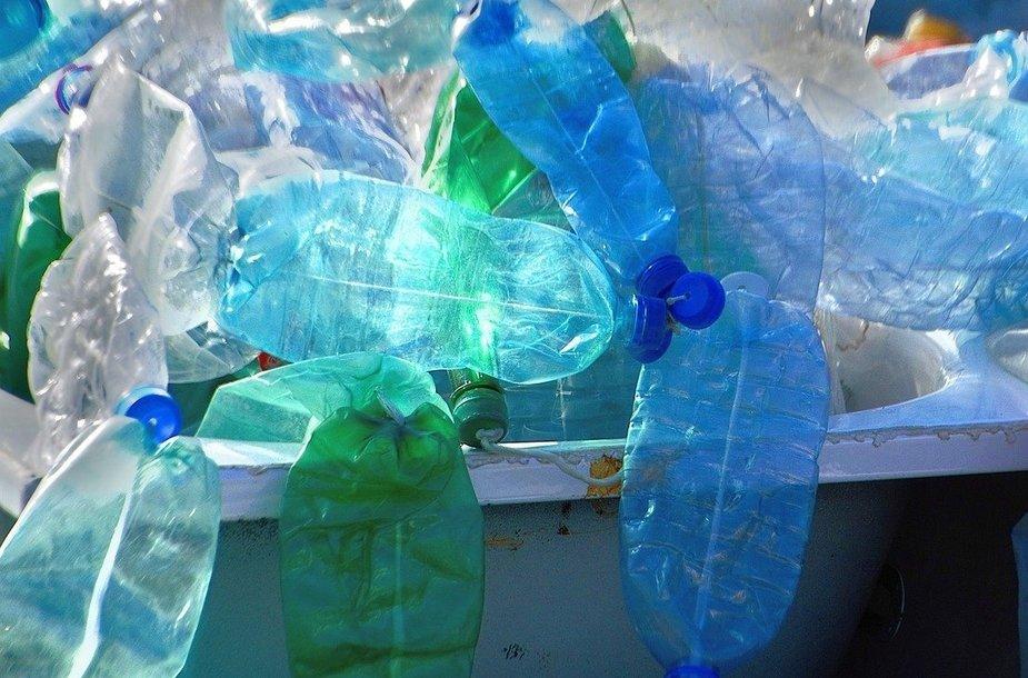 Tyrimas: rūšiuojame atliekas iš idėjos, nors labiau norėtume asmeniškos naudos