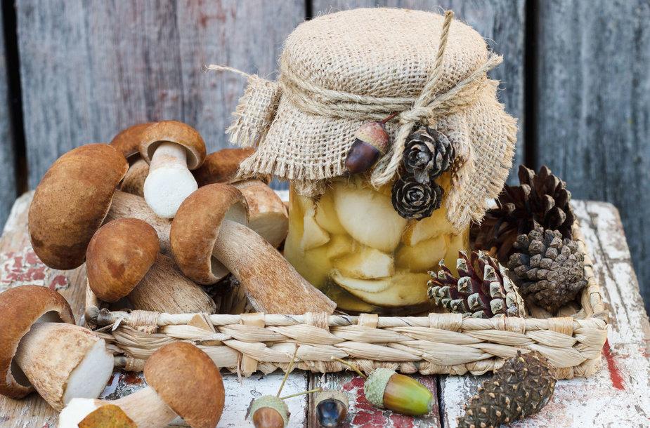Valgyti rudens gėrybes sveika ir naudinga, tačiau saiko nepaisymas gali lemti skaudžias pasekmes