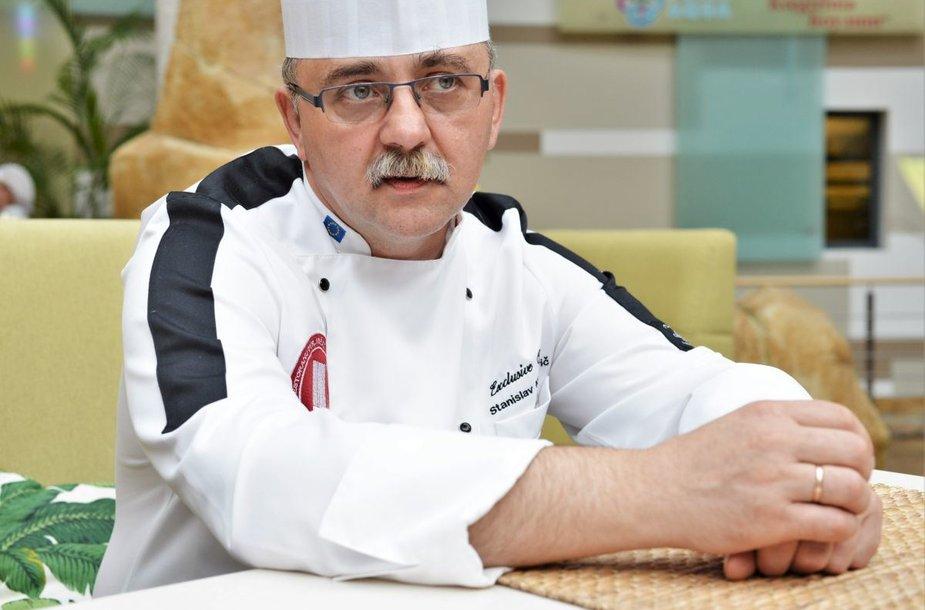 Stanislav Kizenevič