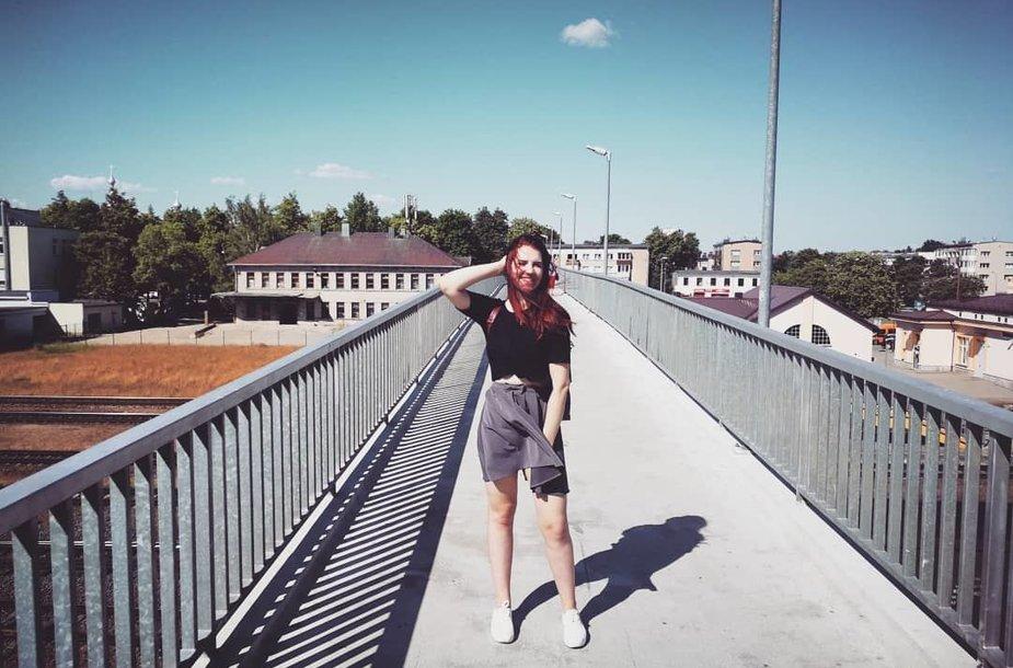 Inga Montvilaitė