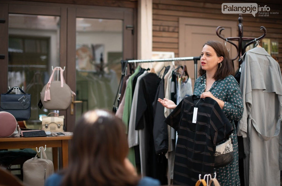 """Designer Space"" POP-UP renginyje – Lietuvos mados elitas"