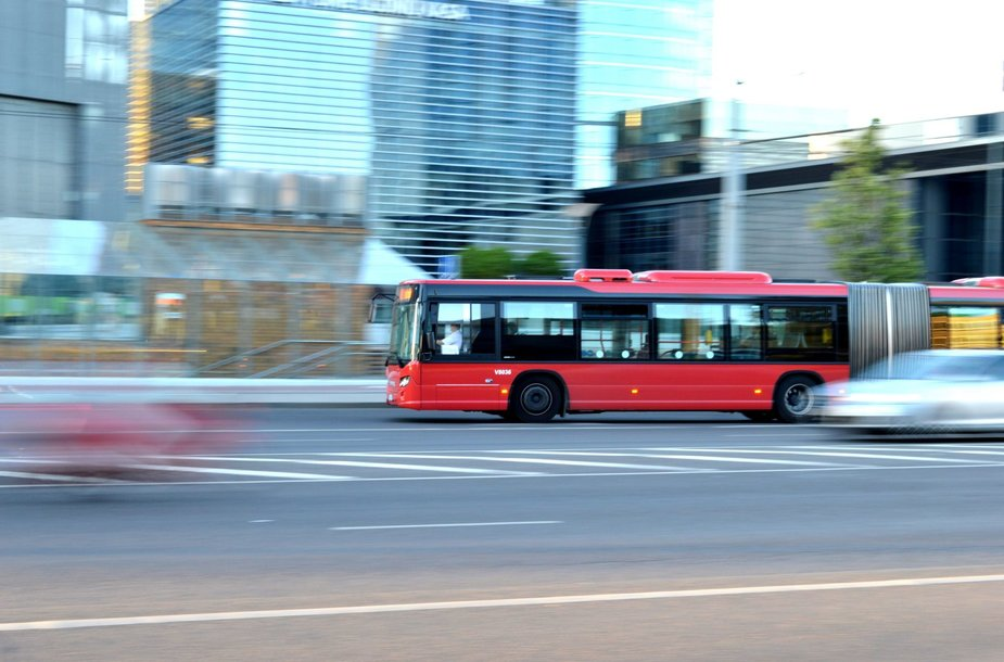 Vilniaus autobusas
