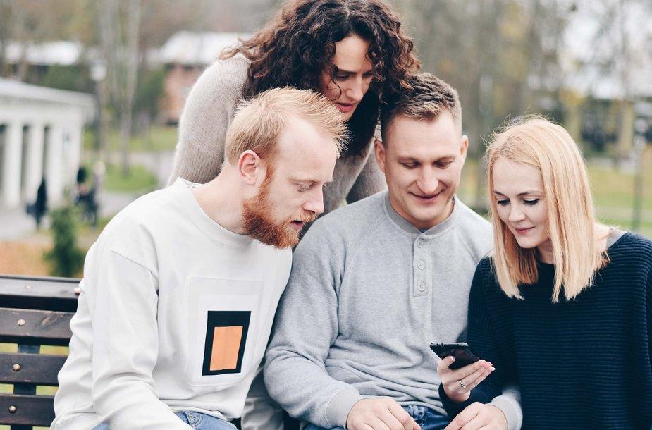 Nauja programėlė kelionę pavers žaidimu: Kaunas-Birštonas taip dar nevažiavote