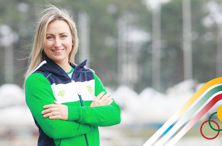 Viktorija Andrulytė