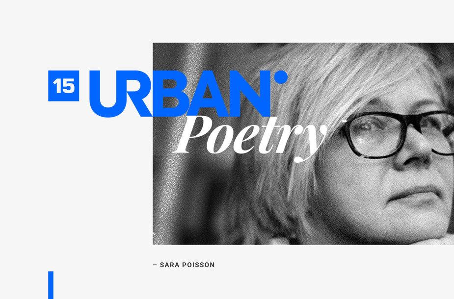 Sara Poisson