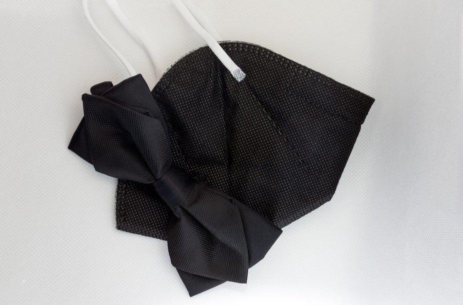 Juodos spalvos respiratoriai tampa pirmuoju pirkėjų pasirinkimu