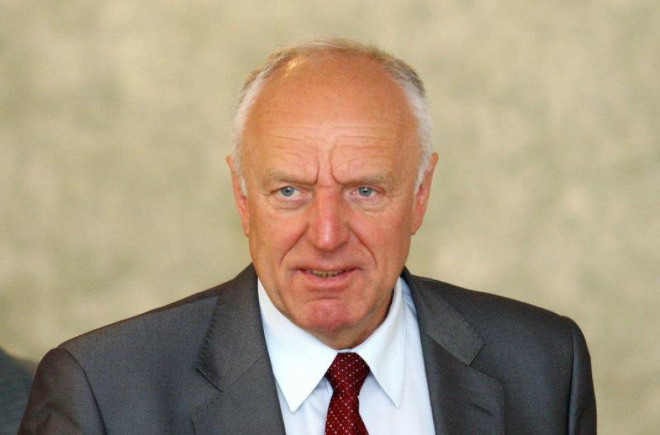 Jonas Jagminas