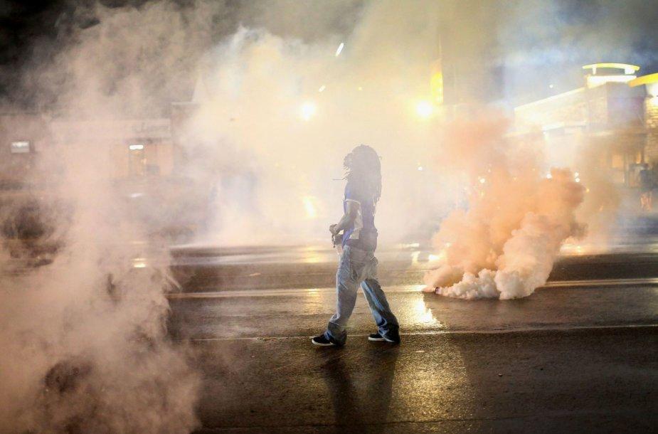 Neramumai Fergusone