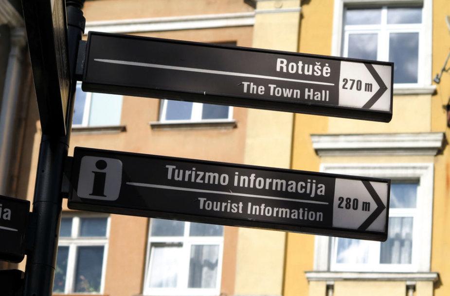 Turizmas