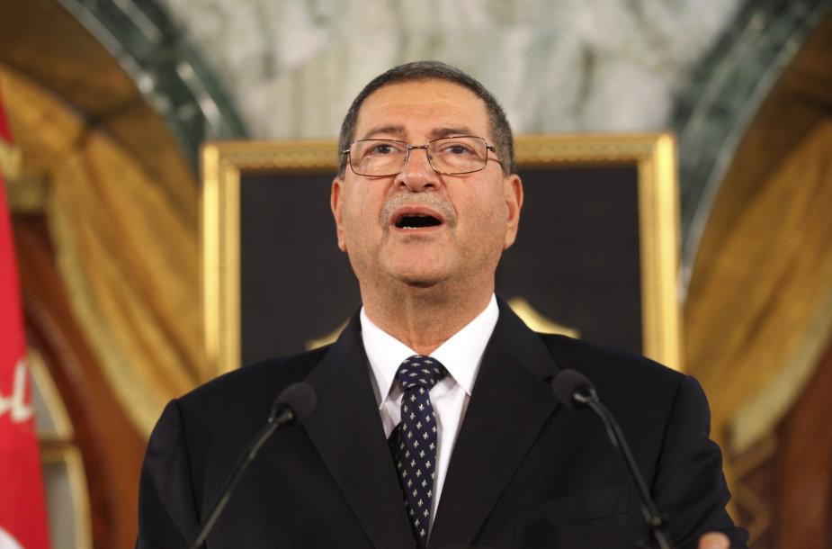 Habibas Essidas