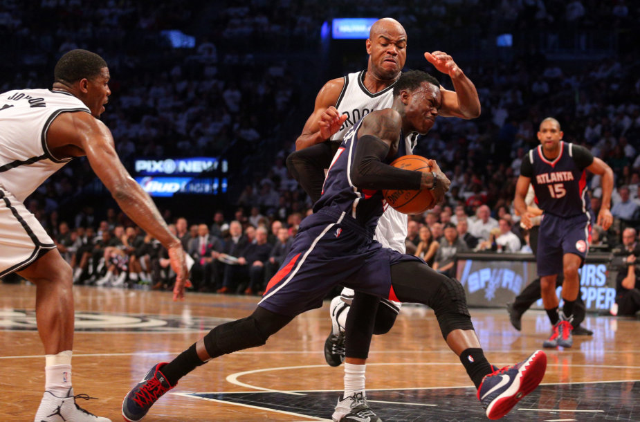 "NBA: ""Atlanta Hawks"" – ""Brooklyn Nets"""