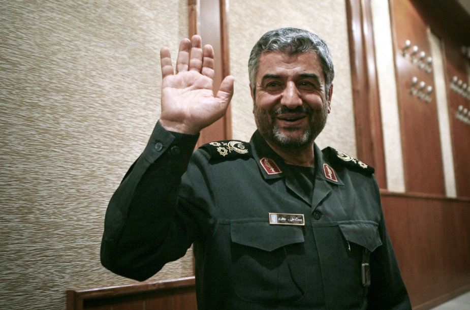 Mohammadas Ali Jafari