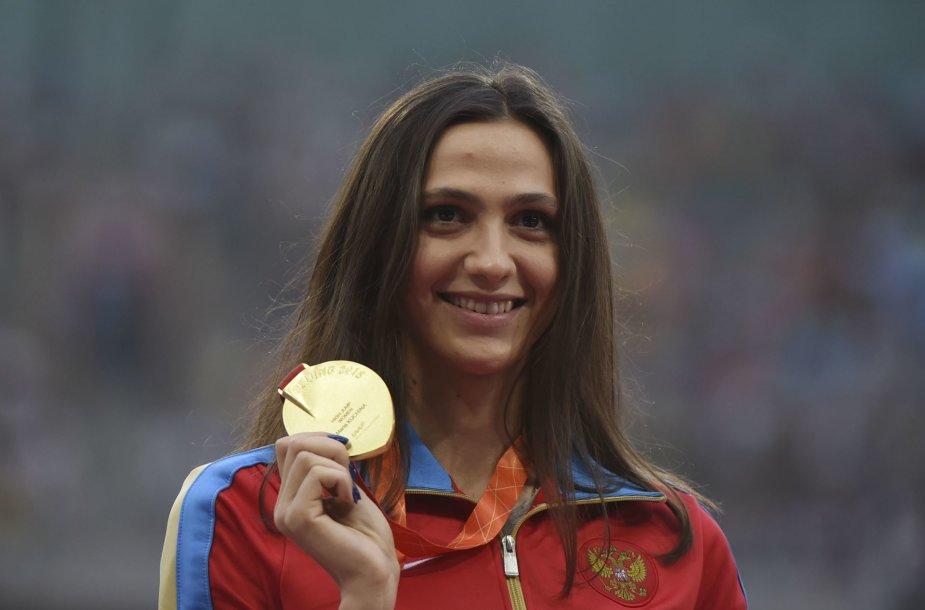 Marija Kučina Lasickienė