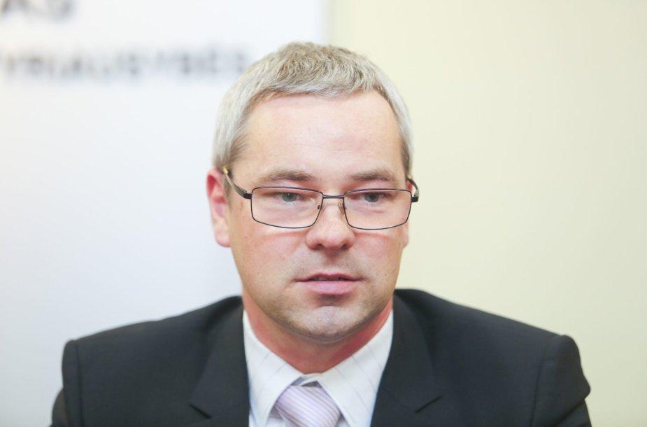 Paulius Pleskovas