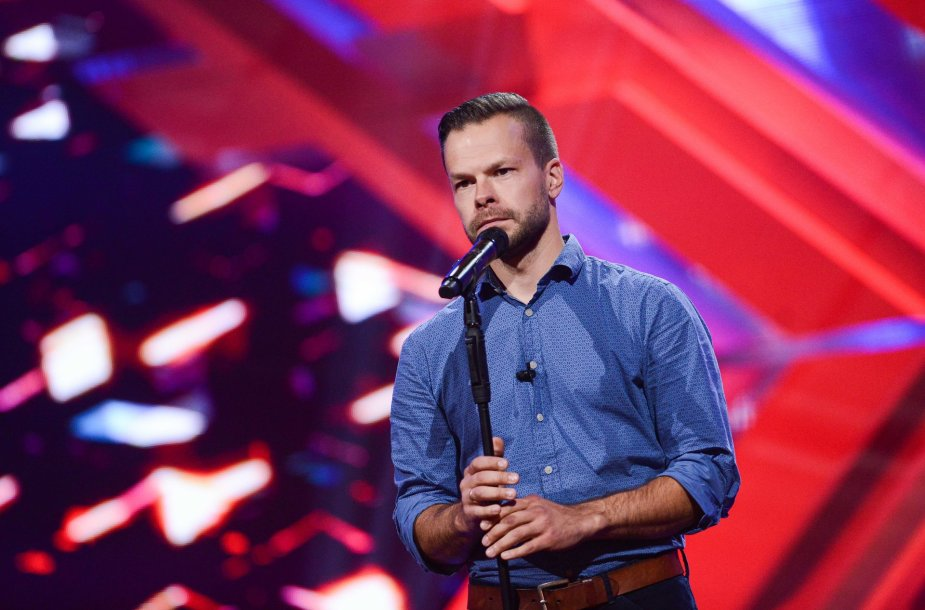 Jokūbas Bareikis