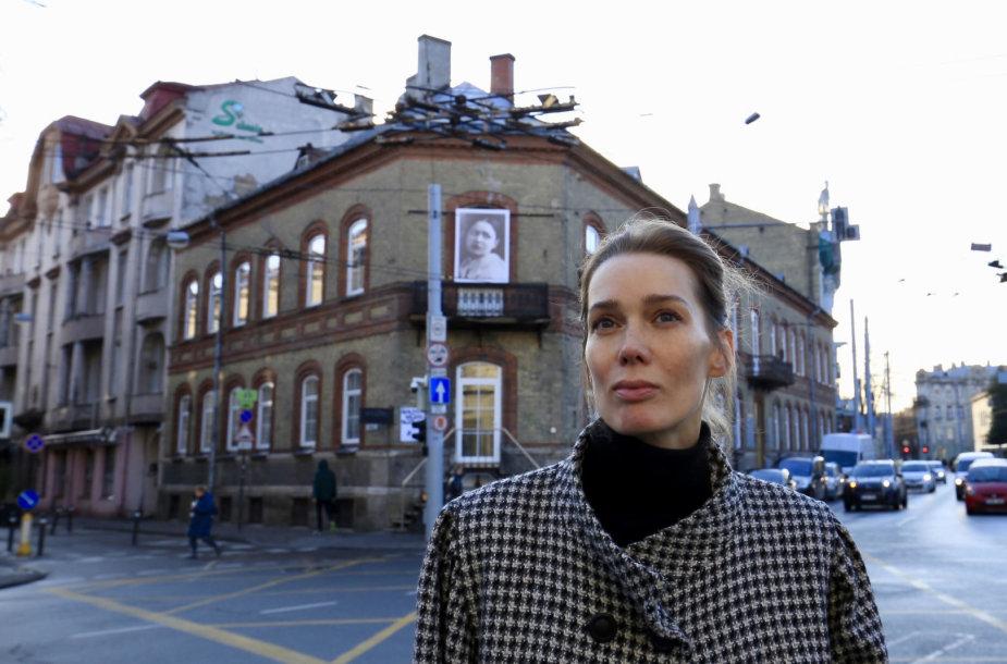 Eglė Grėbliauskaitė