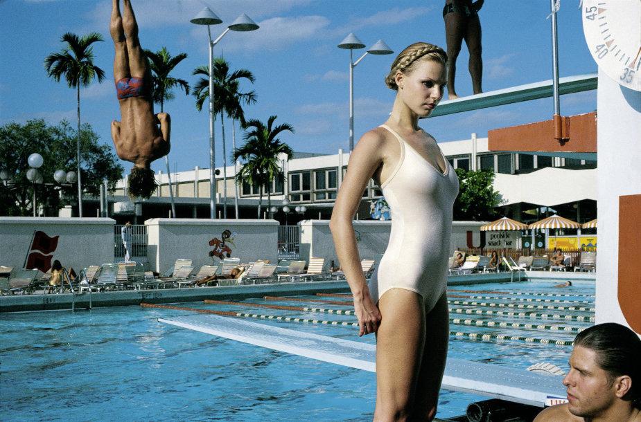 Arena, Majamis, 1978