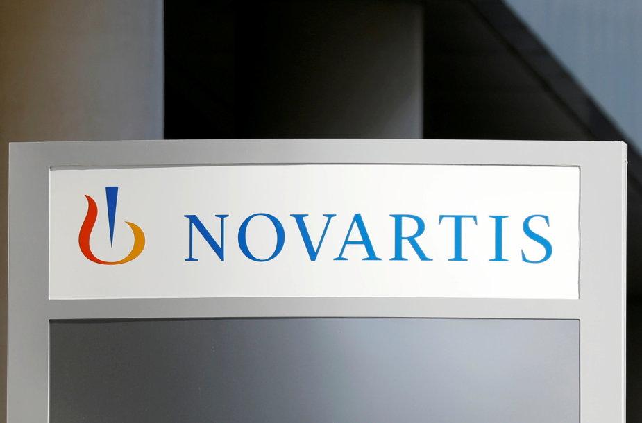 """""""Novartis"""""""