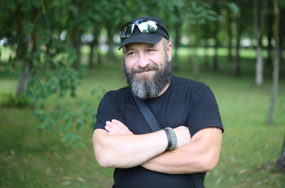 Aleksandras Gladkijus