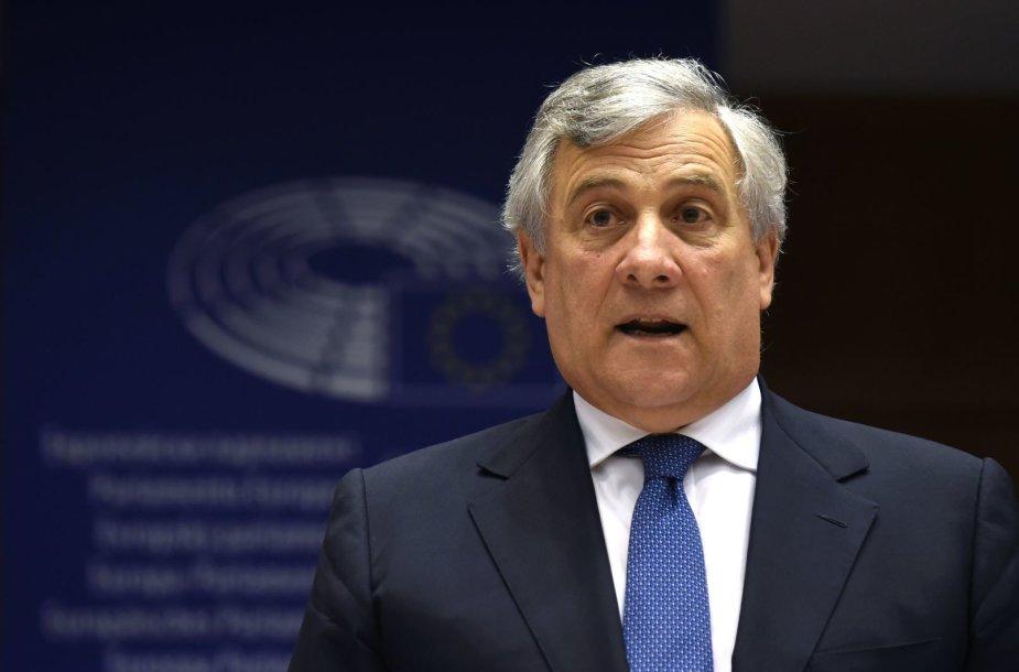 Antonio Tajanis