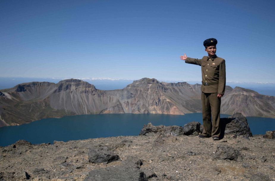 Pektusano ugnikalnis