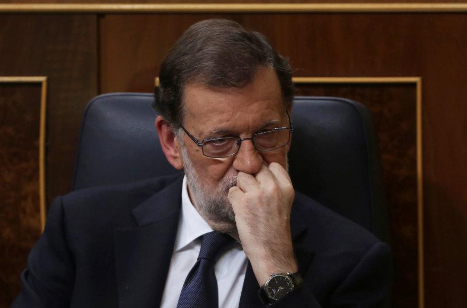 Marianas Rajoy