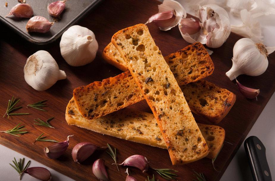 Kepta duona