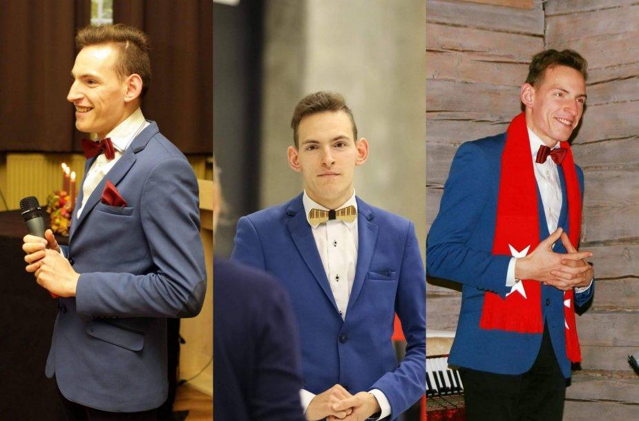 Geradarys Viktoras Jermolovas