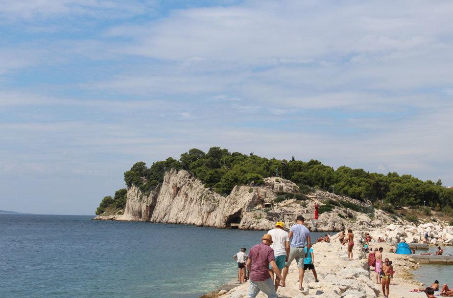 """Kelionė """"Balkanų takais"""": Kroatija"""