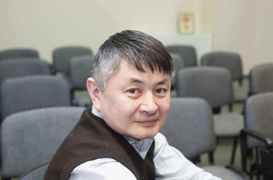 Žašnekovas Surymas Šalabajevas