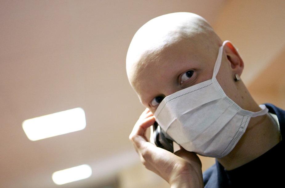 Onkologinės ligos