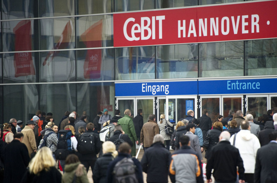 """""""CeBIT Hannover"""""""