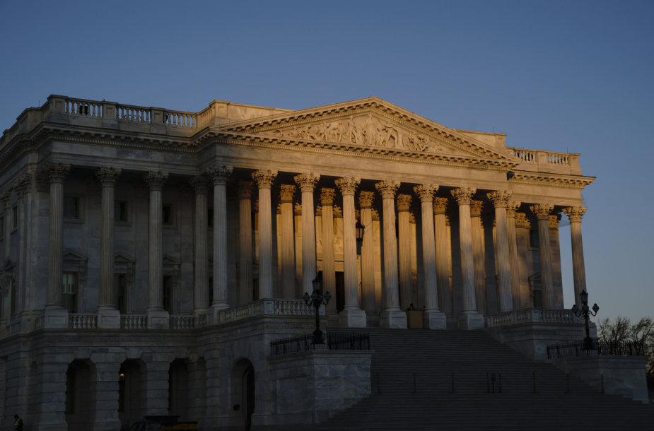 JAV Senatas