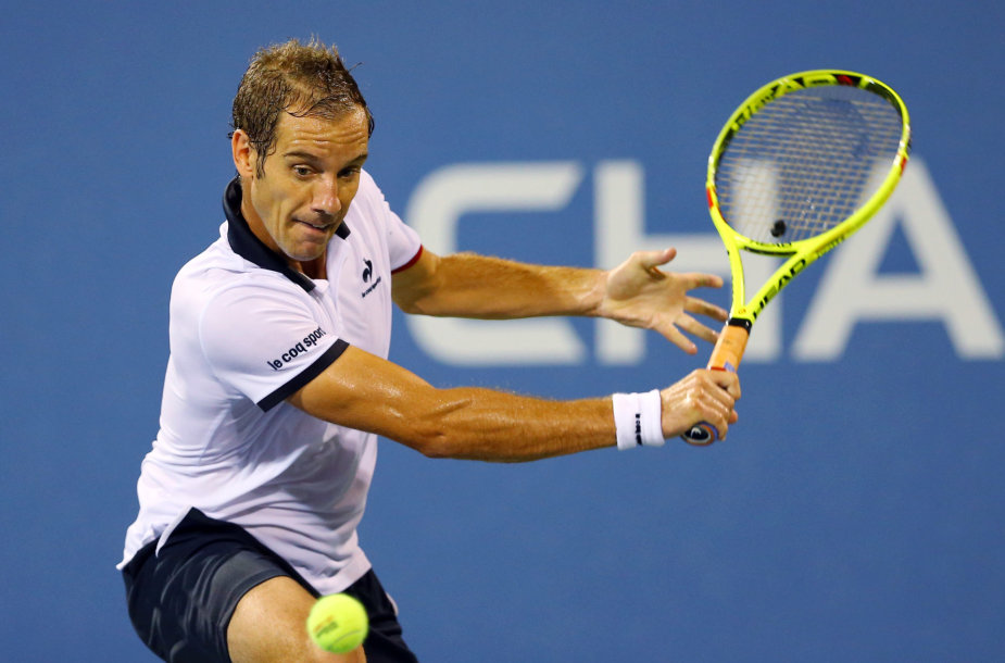 Richardas Gasquet