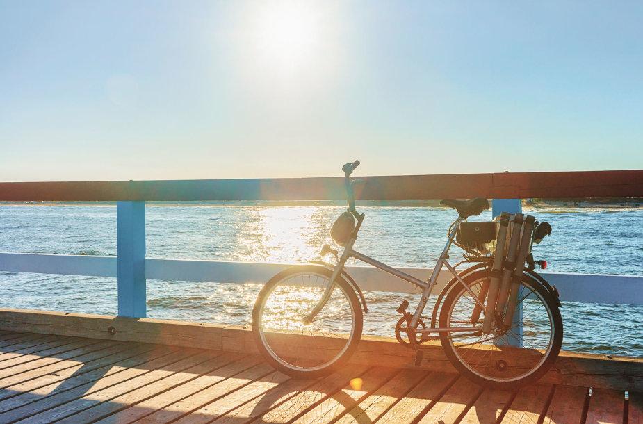 Palanga aktyviai – ką veikti, kai nesinori gulėti pliaže?