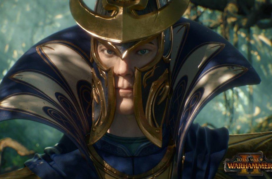 """Total War: Warhammer II"""