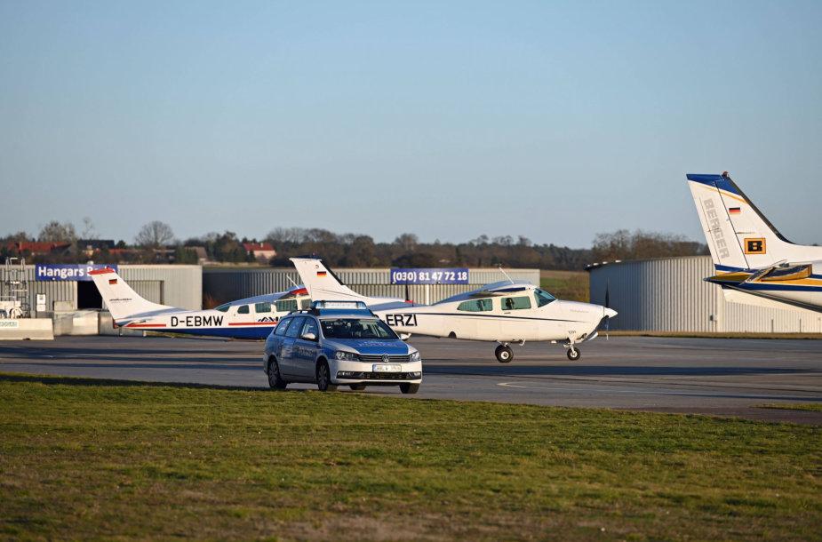 Štrausbergo aerodromas