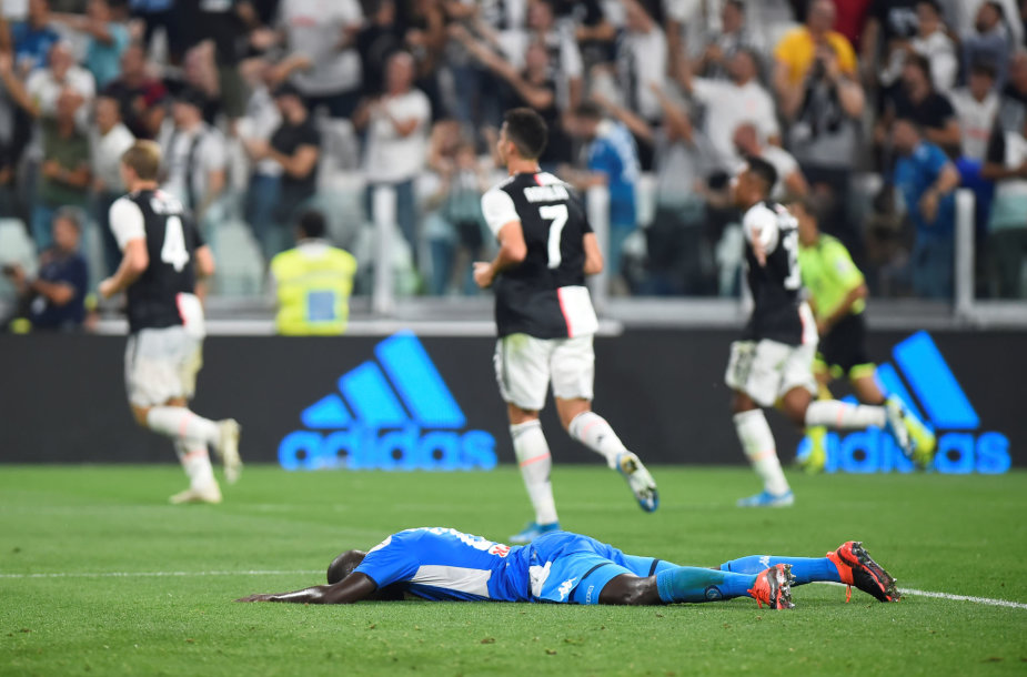 """Juventus"" – ""Napoli"""