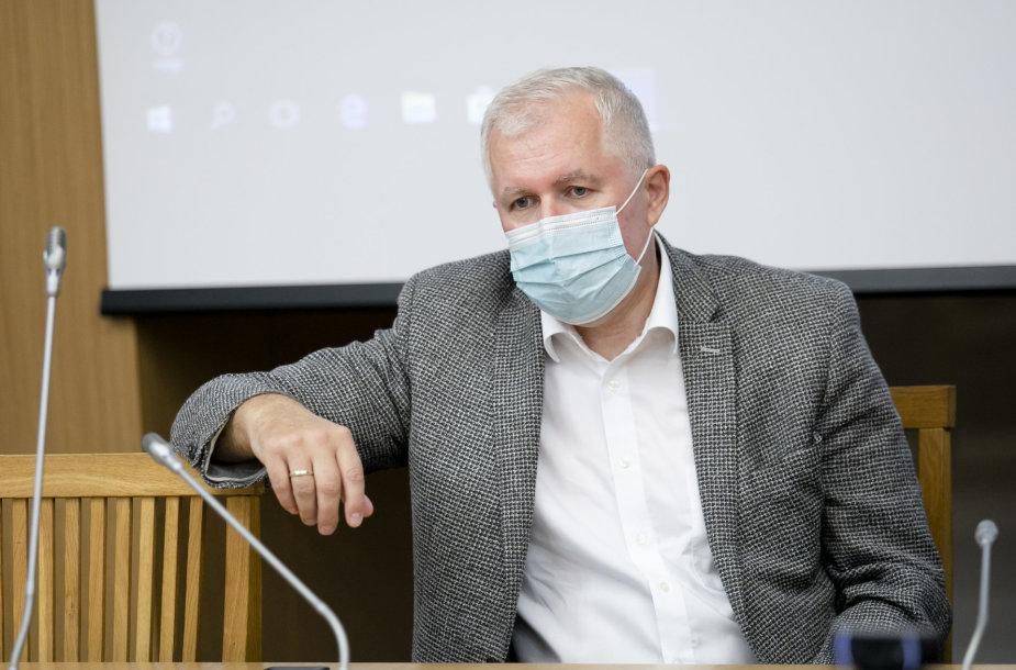 Arvydas Anušauskas