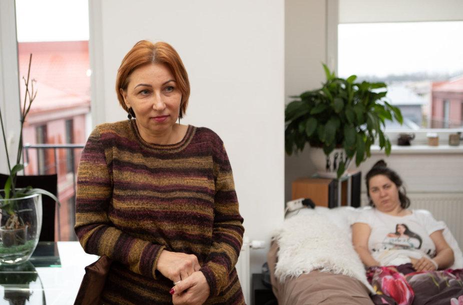 Inga Loreta Lipčiutė